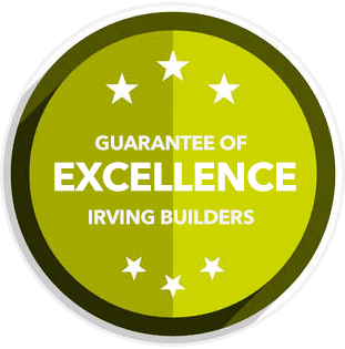 New Builds  - Guarantee-Badge-Design